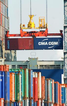 (3PL) Logistics Integral Solutions