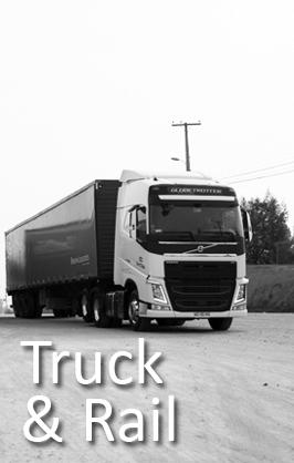 Truck & Rail